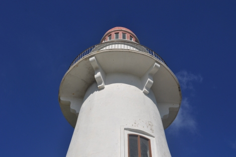 Lighthouse @ Basco, Batanes