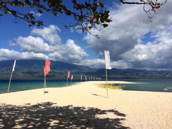 Mararison Island Summer Getaway