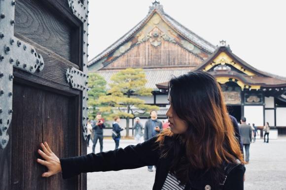 Karamon Gate
