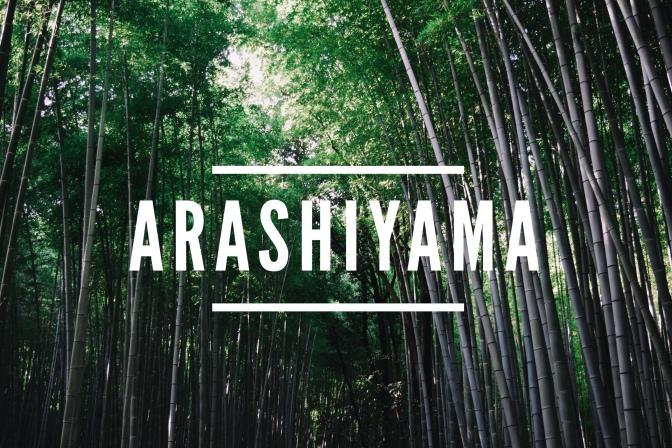 Osaka-Kyoto Day 4: Arishayama Bamboo Groves